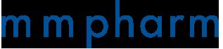 mmpharm Sticky Logo